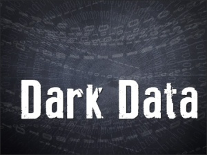Dark Data (credit: http://www.cio.in)