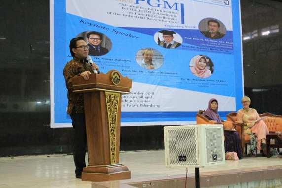 UIN Palembang